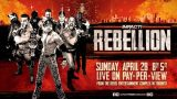Watch iMPACT Wrestling: Rebellion 2019 4/28/19