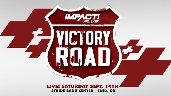 Watch iMPACT Wrestling Victory Road 9/14/19