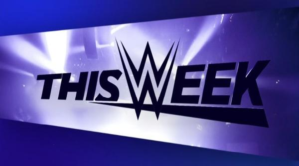 Watch This Week In WWE 4/8/21 – 8 April 2021
