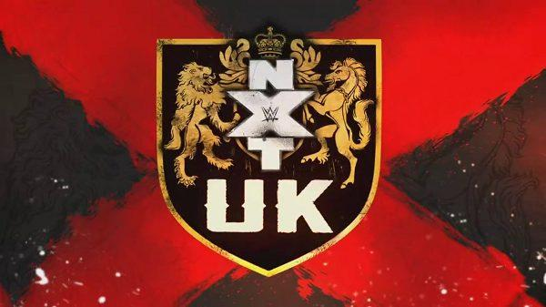 Watch WWE NxT UK 11/5/20 – 5 November 2020