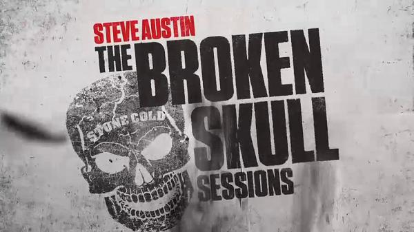 Watch WWE Steve Austin Broken Skull Session Kurt Angle