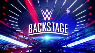 Watch WWE Backstage 5/5/20 – 5 May 2020