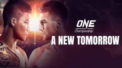 OneFc A New Tomorrow 10 Jan 2020 Full Show