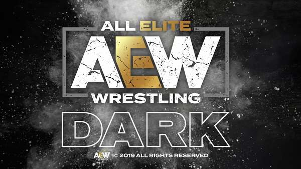 Watch AEW Dark 9/22/20 – 22 September 2020