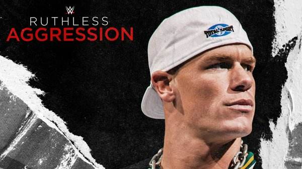 WWE Ruthless Aggression S01 E03