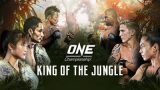 Watch ONE Championship 96: King of the Jungle 2/28/20 – 28th February 2020