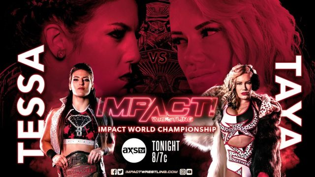 Watch Impact Wrestling 3/3/20 – 3rd March 2020