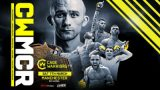 Watch Cage Warriors 112: Manchester 3/7/2020 – 7th March 2020