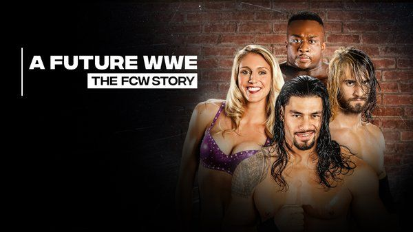 Watch A Future WWE : The FCW Story