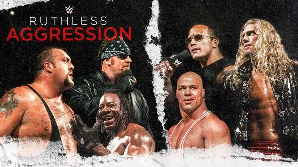 WWE Ruthless Agression S01 E05 Civil War – Raw Vs Smackdown