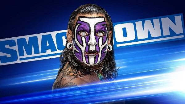 Watch WWE SmackDown Live 03/13/20 – 13th March 2020