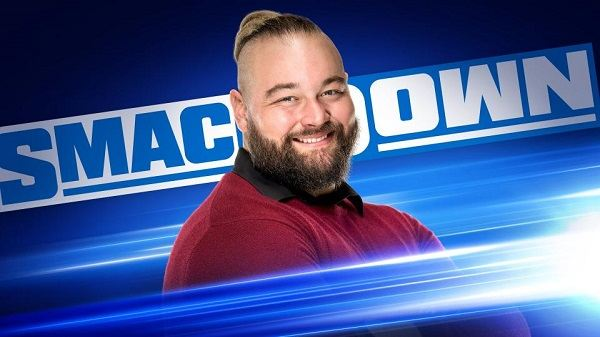 Watch WWE SmackDown Live 8/7/20 – 7 August 2020