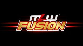 Watch MLW Fusion Episode 105
