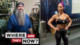 WWE Where Are They Now? Eva Marie & Snitsky