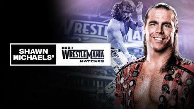 WWE Shawn Michaels Best WrestleMania Matches