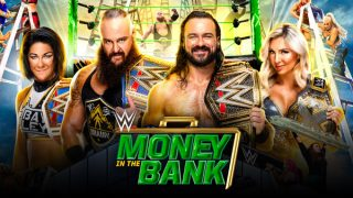 Watch WWE Money In the Bank 2020 PPV 5/10/20 – 10 May 2020