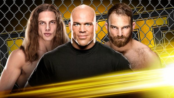 Watch WWE NxT Live 5/27/20 – 27 May 2020