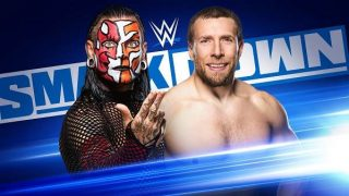 Watch WWE SmackDown Live 5/29/20 – 29 May 2020