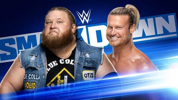 Watch WWE SmackDown Live 5/1/20 – 1 May 2020