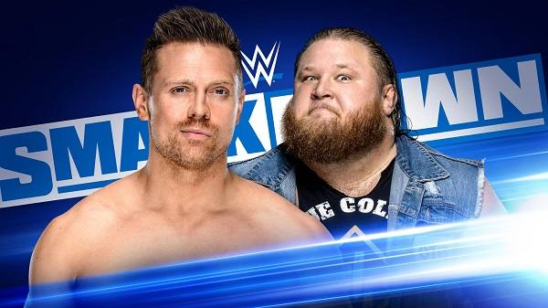 Watch WWE SmackDown Live 5/15/20 – 15 May 2020