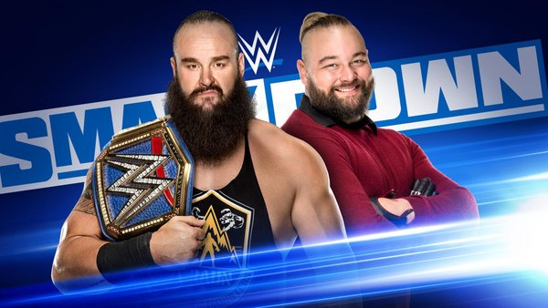 Watch WWE SmackDown Live 5/8/20 – 8 May 2020