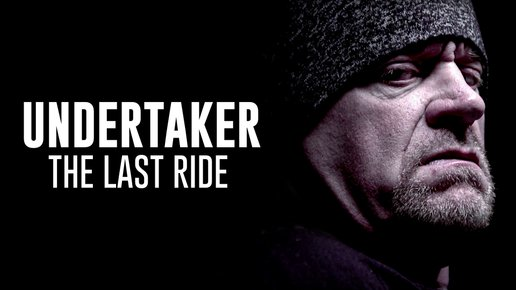 WWE Undertaker The Last Ride S01 E01 Chapter 1 The Greatest Fear