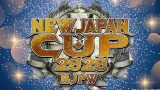 Day 7: Watch NJPW New Japan Cup 2020 7/2/20 – 2 July 2020