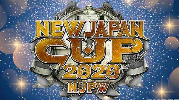 Day 8: Watch NJPW New Japan Cup 2020 7/3/20 – 3 July 2020