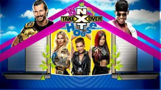 Watch WWE NXT TAKEOVER IN YOUR HOUSE 2020 PPV 6/7/20 – 7 June 2020