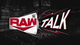Watch WWE Raw Talk 10/26/20 – 26 October 2020