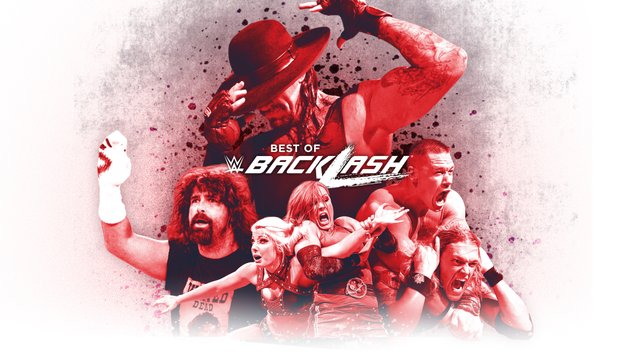 Watch WWE The Best Of Backlash