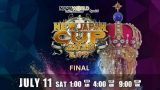 Finale: Watch NJPW New Japan Cup 2020 7/11/20 – 11 July 2020