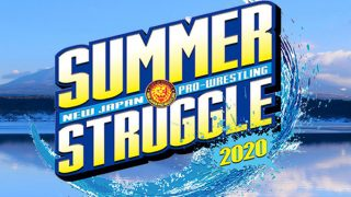 Watch NJPW Summer Struggle 2020 Final 8/9/20 – 9 August 2020