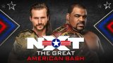 Watch WWE NXT The Great American Bash Day 2 2020 PPV 7/8/20 – 8 July 2020