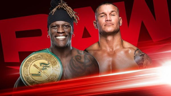 Watch WWE Raw 7/13/20 – 13 July 2020