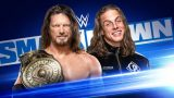 Watch WWE SmackDown Live 7/17/20 – 17 July 2020
