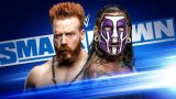 Watch WWE SmackDown Live 7/24/20 – 24 July 2020
