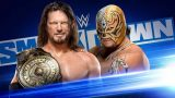 Watch WWE SmackDown Live 7/31/20 – 31 July 2020