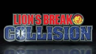 Watch NJPW Lion's Break Collision E4 7/24/20 – 24 July 2020