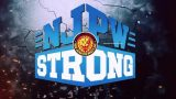 Watch NJPW Strong New Japan Cup 2020 USA Episode 5