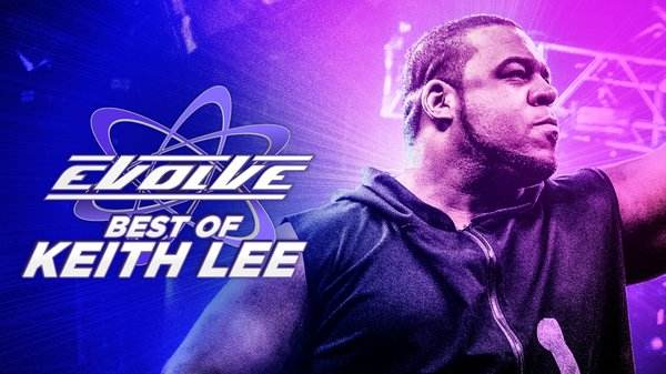 Watch Best Of Keith lee In Evolve