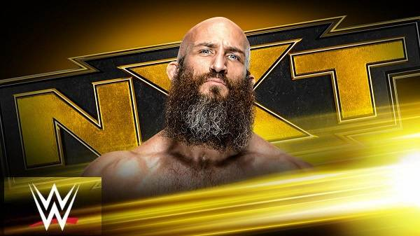 Watch WWE NxT Live 8/26/20