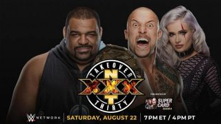 Watch WWE NxT TakeOver XXX 2020 PPV 8/22/20 – 22 August 2020