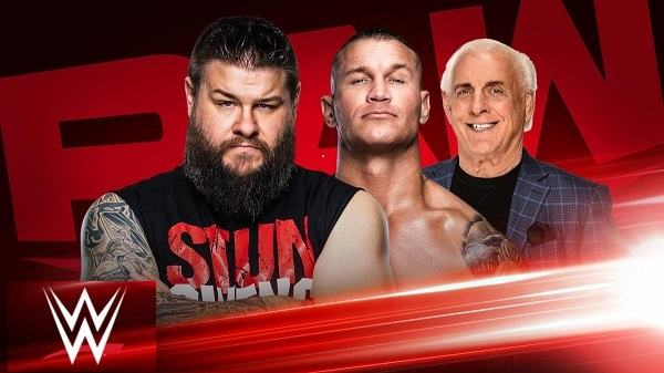 Watch WWE Raw 8/10/20 – 10 August 2020