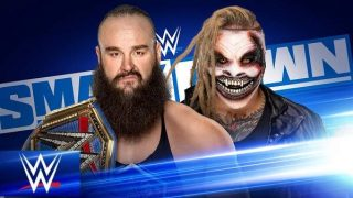 Watch WWE SmackDown Live 8/14/20 – 14 August 2020