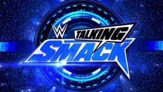 Watch WWE Talking Smack 1/9/21 – 9 January 2021