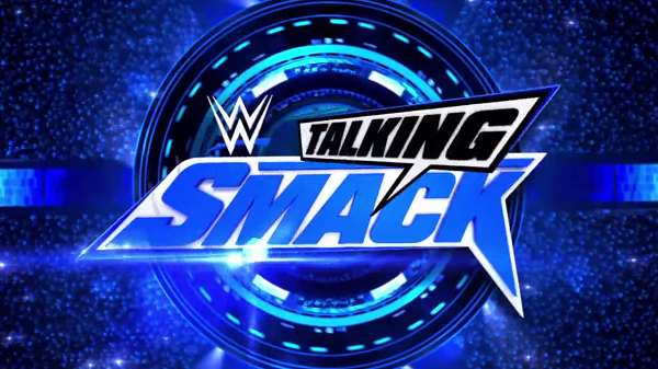 Watch WWE Talking Smack 8/21/20