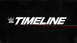 Watch WWE Timeline E03 The Face That Runs The Place