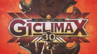 Final – Watch NJPW G1 Climax 30 10/18/20 – 18 October 2020