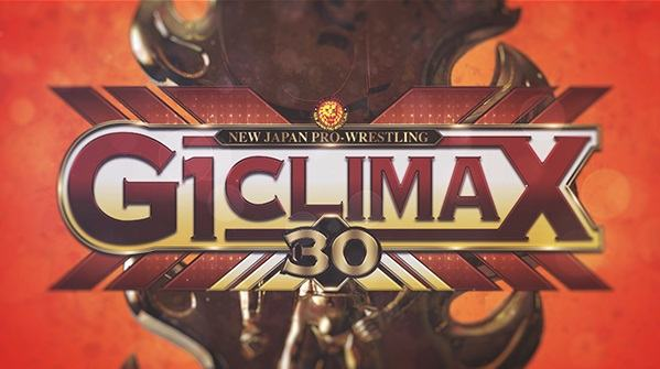 Day 10 – Watch NJPW G1 Climax 30 10/6/2020 – 6 October 2020